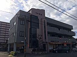 シャトー味谷[305号室]の外観