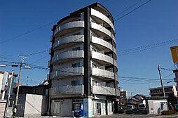 アーカスハウス[2階]の外観
