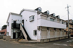 レモンハウス高坂7[205号室]の外観