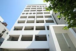 ルネスEスペース[4階]の外観
