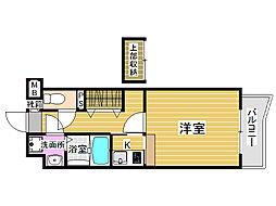 SKコーポ02[2階]の間取り
