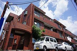 ベルクレール拾弐番館[2階]の外観
