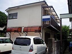 金井ハイム[2階]の外観
