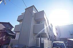T.A江戸川区中葛西7丁目[3階]の外観
