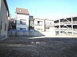 大田区大森南2丁目