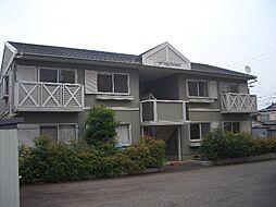 グリーンハウス加茂[101号室]の外観