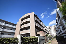 メゾンドゥボヌール[1階]の外観