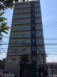 リヴシティ堀切菖蒲園[6階]の外観