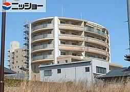 ファインビュー印場元町[3階]の外観