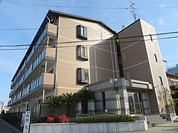 MIII TAKAI[2階]の外観