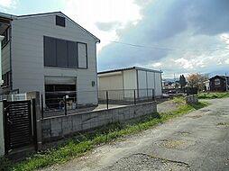 土地(近江高島駅から徒歩35分、262.43m²、650万円)