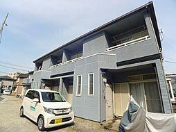 [一戸建] 千葉県松戸市上本郷 の賃貸【/】の外観