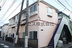 東中野駅 4.7万円