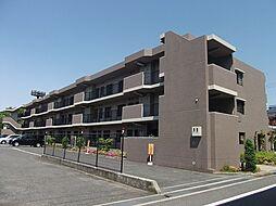 パークピア末広[3階]の外観