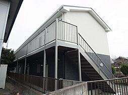 フォレストハウス八千代[2階]の外観