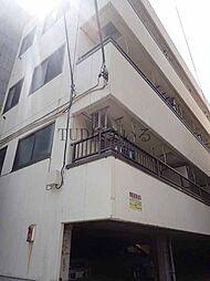 領家プリンス[3階]の外観