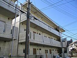 山路ハイム狭山[3階]の外観