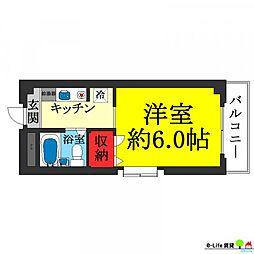 あびこ駅 2.8万円