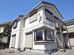 [タウンハウス] 千葉県千葉市若葉区みつわ台4丁目 の賃貸【/】の外観