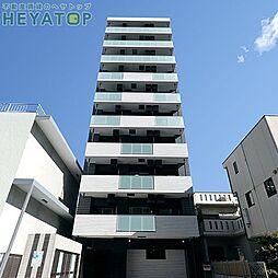RIVO浅間町[8階]の外観