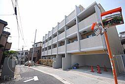 東京都品川区豊町1丁目の賃貸マンションの外観