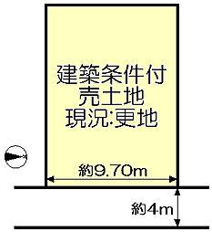 山陰本線 亀岡駅 徒歩16分