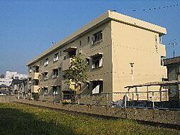 大倉マンション[102号室]の外観