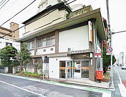 福岡城西郵便局 566m