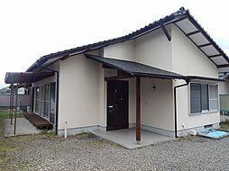 [一戸建] 宮崎県都城市祝吉町 の賃貸【/】の外観