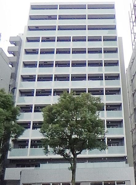 新築 リビオメゾン飯田橋[312号室号室]の外観