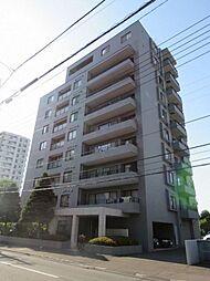 住友円山三条シティハウス[403号室]の外観