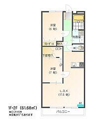 船岡駅 4.8万円