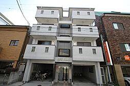 コアヒルI[2階]の外観