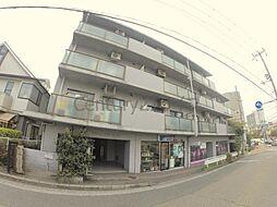 宝塚シャンテリーハイツ[2階]の外観