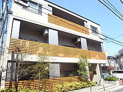 NERV西早稲田(ヌーヴ)[0104号室]の外観