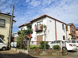 コーポ栄(成田)[102号室号室]の外観