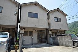 [一戸建] 兵庫県姫路市夢前町山富 の賃貸【/】の外観