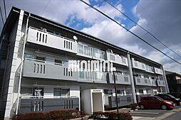 グリーンサイドハウスN棟[2階]の外観