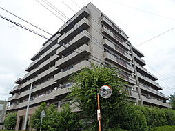 サーパス新荘[4階]の外観