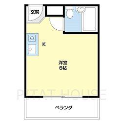 🌟敷金礼金0円!🌟石井ビル
