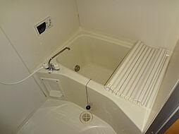 ロイヤル丸山の浴室