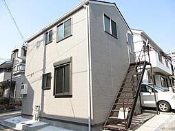 JR東海道・山陽本線 六甲道駅 徒歩9分の賃貸アパート