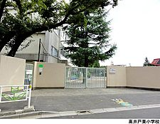 高井戸東小学校