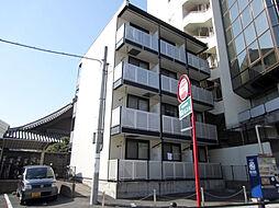 レオパレス ホーマルハウト[2階]の外観