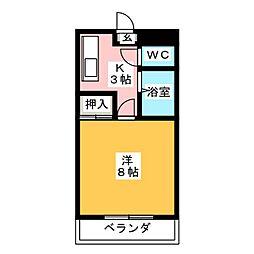 🉐敷金礼金0円!🉐グリンゲイブル