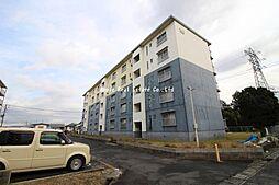 浅川100棟リノベ[3階]の外観