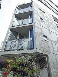 ヒヨシティーエス2[3階]の外観