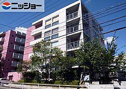 Ns21やごとA棟 (名古屋市昭和区...