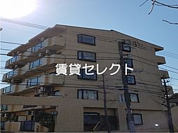 ベル・ビュー松戸[301号室]の外観