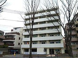 烏山コーポビアネーズ[4階]の外観